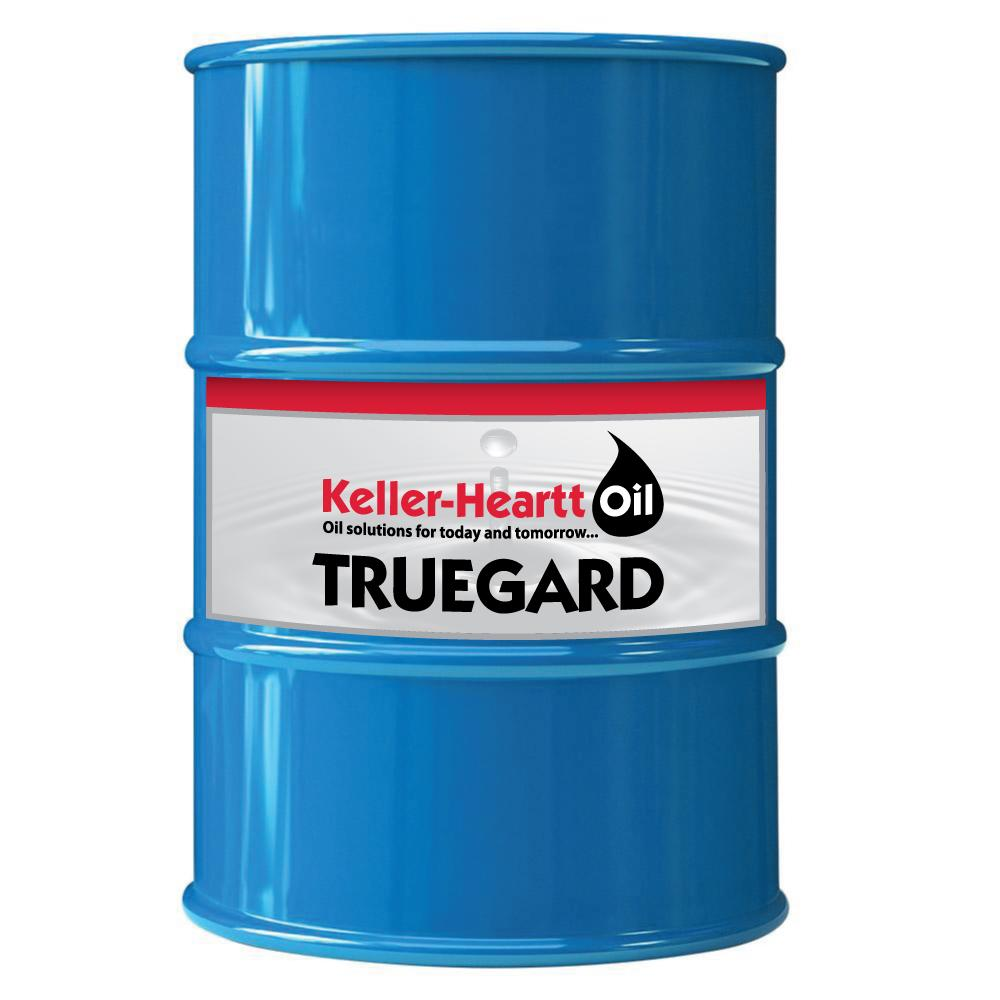 TRUEGARD Red 50/50 Antifreeze - 55 Gallon Drum