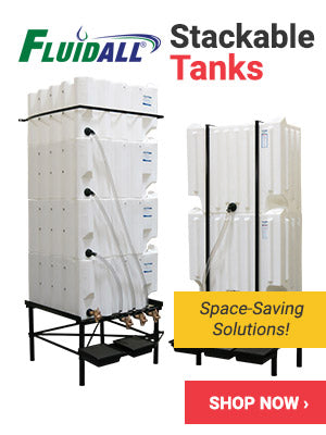 Fluidall Stackable Tanks