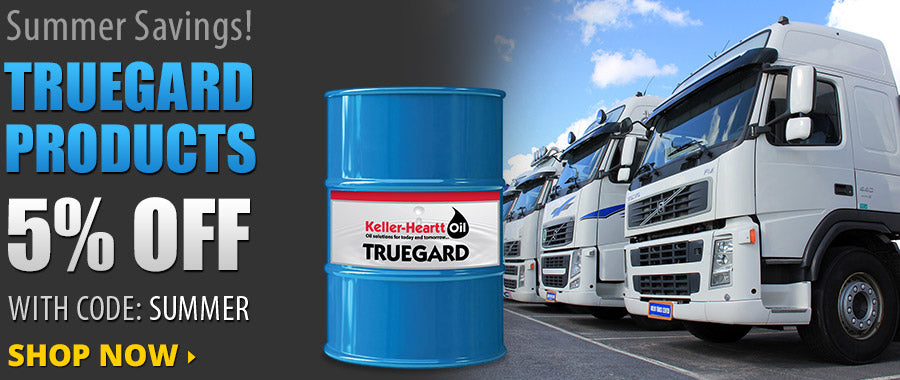 5% Off All Truegard Products