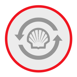 recommended Shell alternative