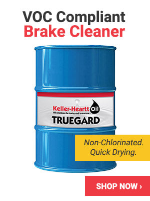 VOC Compliant Brake Cleaner