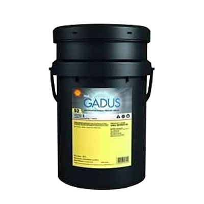 Shell Gadus Grease