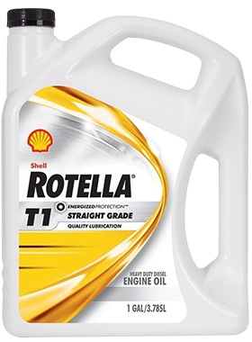 Benefits Of Shell Rotella Engine Oil And Lubricants