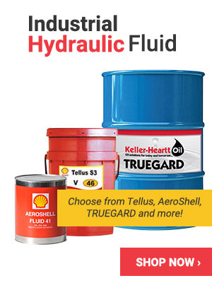Industrial Hydraulic Fluid