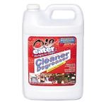 Oil Eater Cleaner Degreaser - Case of 4 (1 Gallon)