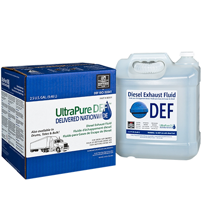 UltraPure DEF Deisel Exhaust Fluid