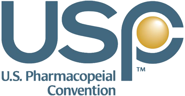 US Parmacopeial Convention