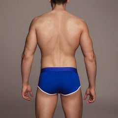 SPORT BRIEF AZUL  (MS089)
