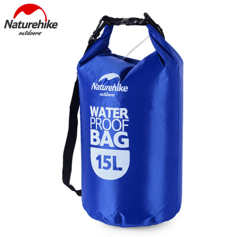 100% Waterproof Storage Bag