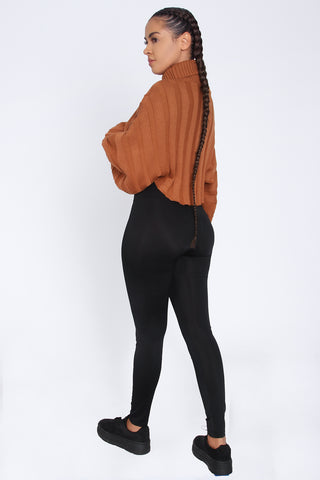 Favorite Leggings Black