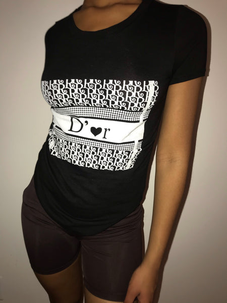 D'OR Tee