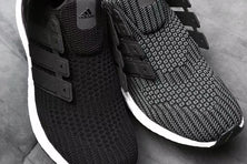First look at the Ultraboost 4.0 Design