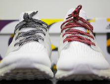 Multi Colored Laces for NMDs and Ultraboost