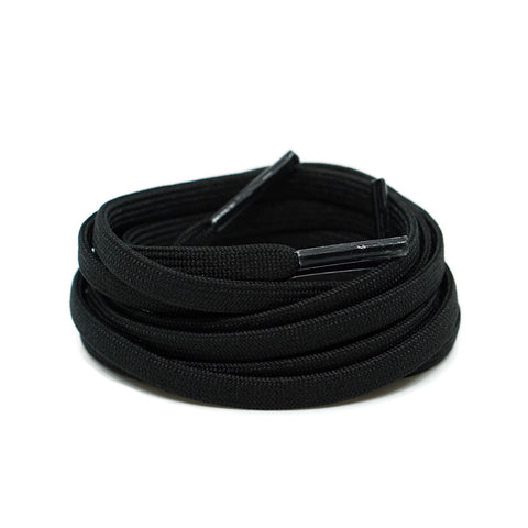 Flat Laces - Black
