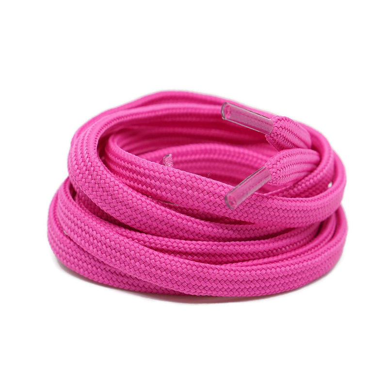 Flat Laces - Pink