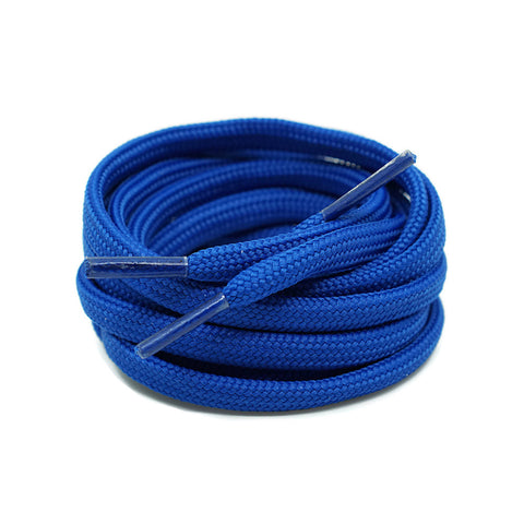 Flat Laces - Royal Blue