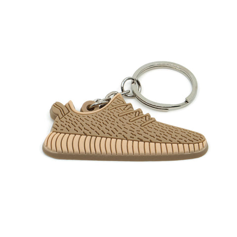 Yeezy Keychain - Oxford Tan
