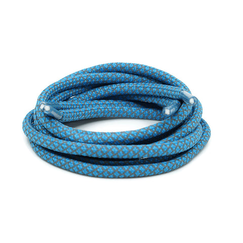 3M Rope Shoelaces - Baby Blue