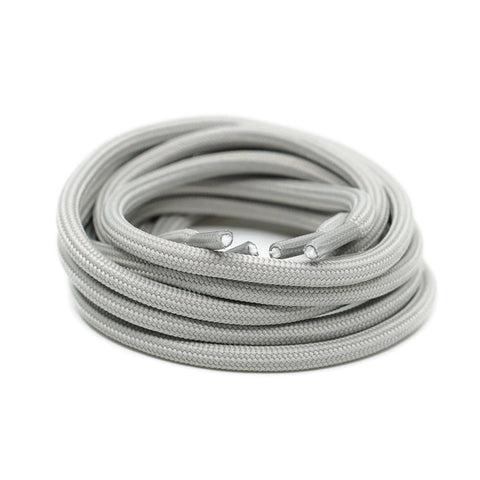 Rope Laces - Grey
