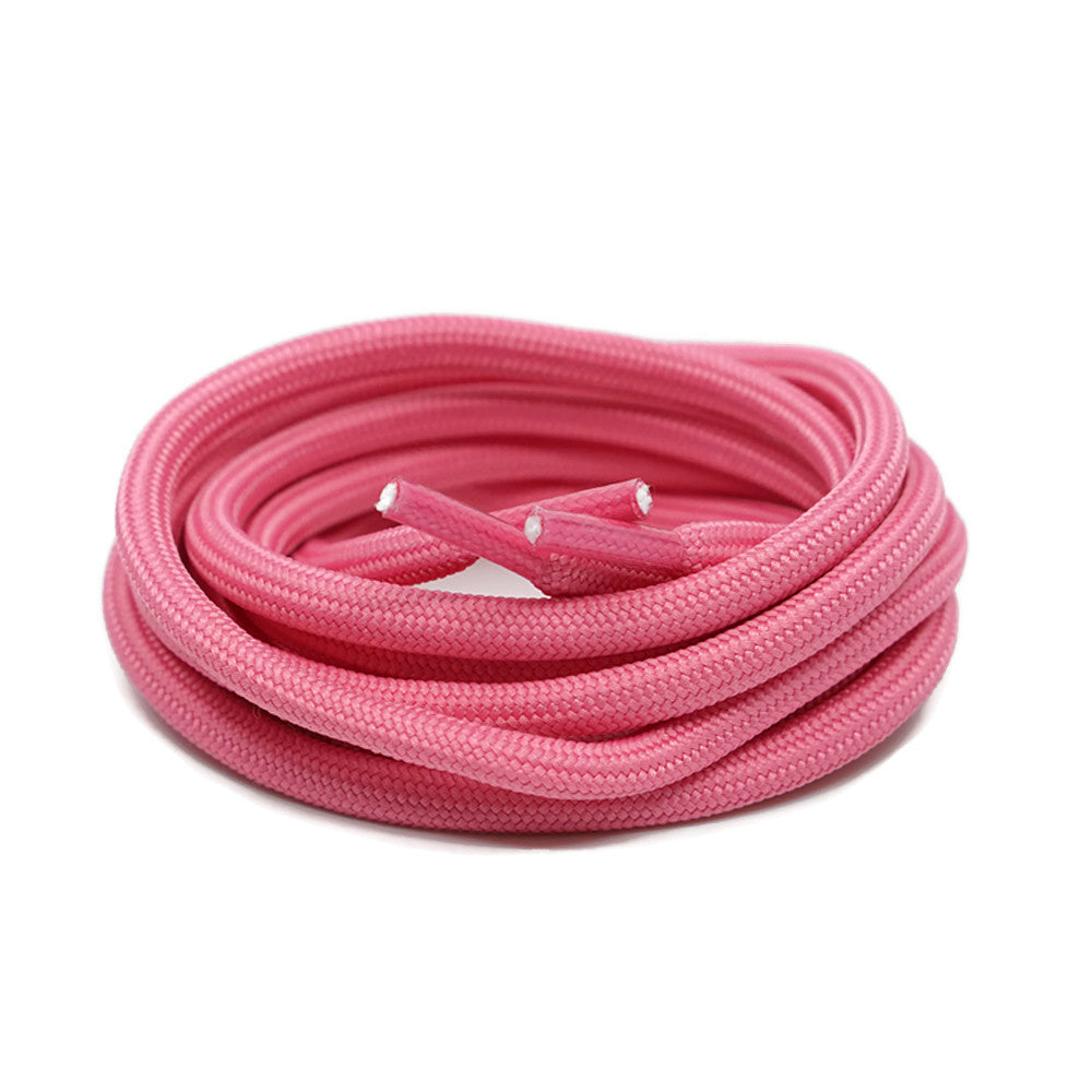 Rope Laces Pink Doctorlaces