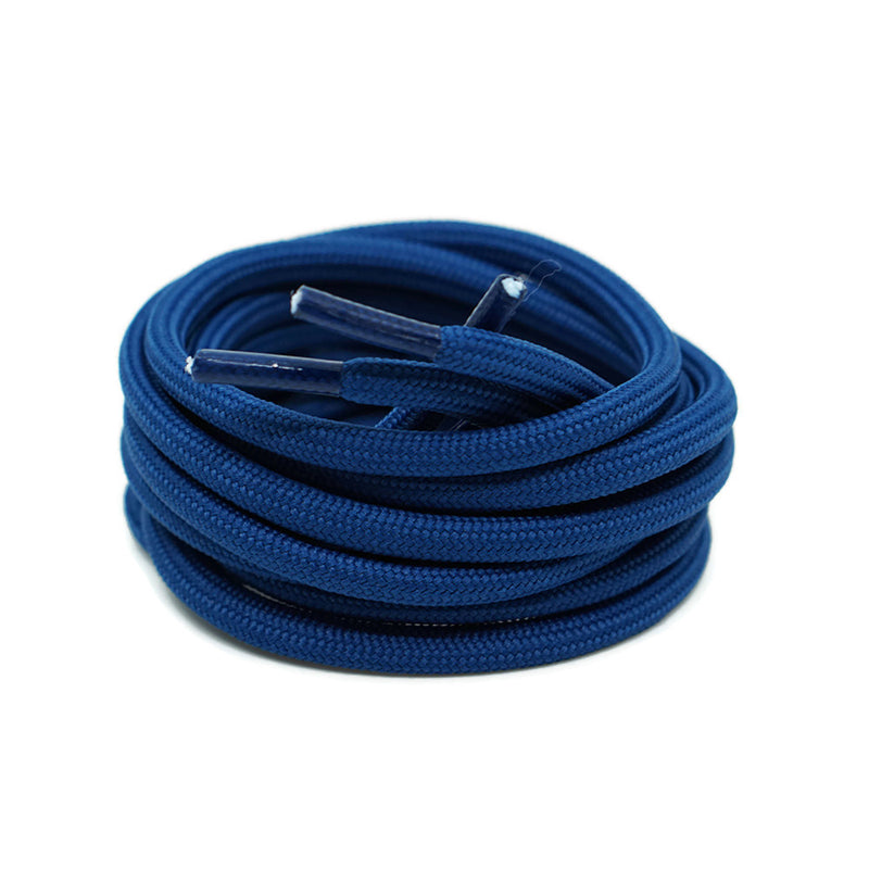 Rope Laces - Royal Blue