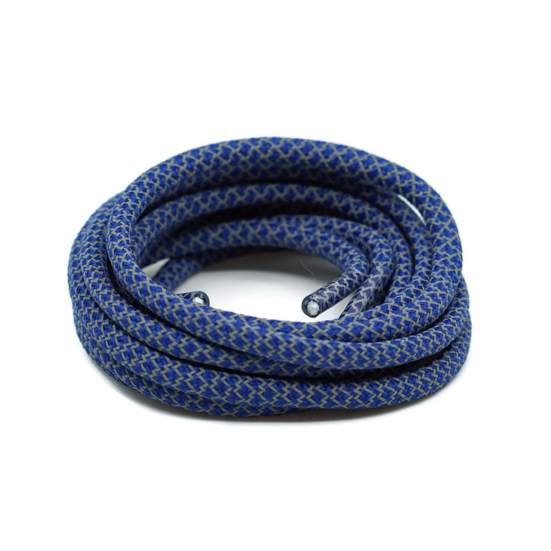 3M Rope Shoelaces - Royal Blue