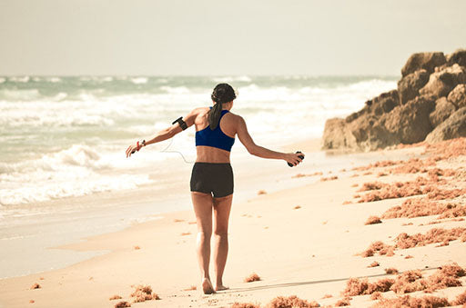 6 Ways to Add Self-Care to Your Fitness Routine