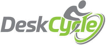 DeskCycle Logo