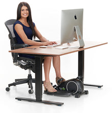 New! DeskCycle Ellipse, Under-Desk Elliptical Trainer