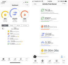 Bluetooth Sensor For the iPhone App