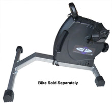MagneTrainer 22-inch wide Adjustable Leg for the and MagneCycle