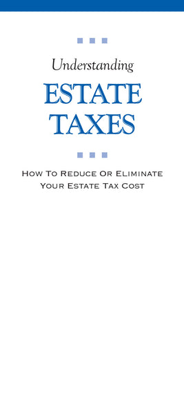 Understanding Estate Taxes