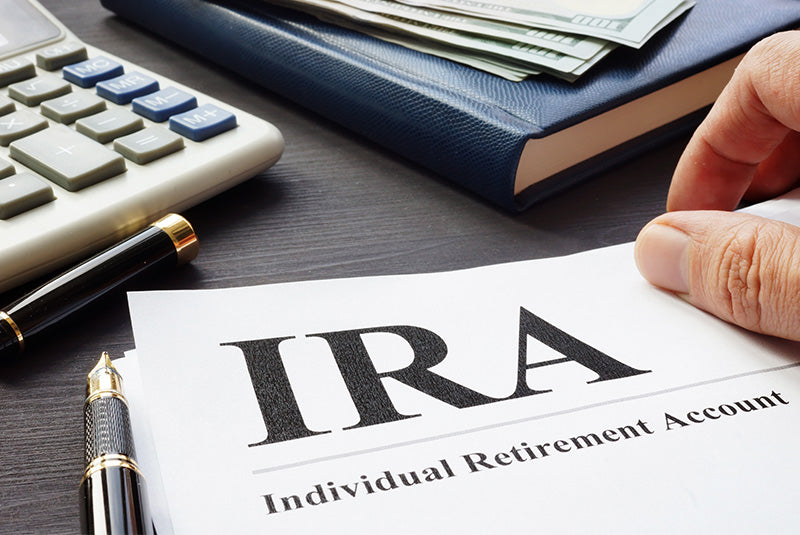 Self-Directed IRA Investment Options & Rules for Today's Market