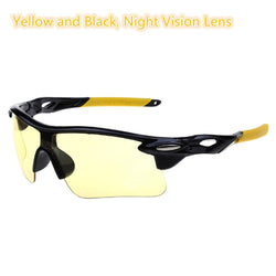 Best Cycling Glasses Spectacles Men Women's Sports