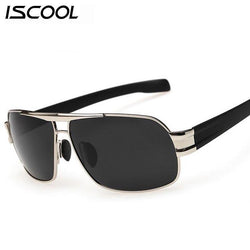 Polaroid Sunglasses Men Polarized Driving Sun Glasses Mens Sunglasses Brand Designer Fashion Oculos Male Sunglasses - DealsBlast.com
