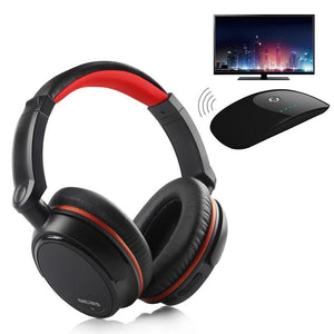 Bluetooth Headphone Wired & Wireless HiFi Headset with Microphone for Mobile Phone - Deals Blast