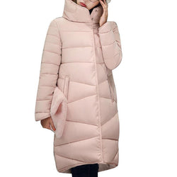 Thick Warm Winter Coat - DealsBlast.com