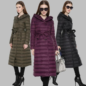 Women Winter Coat - DealsBlast.com