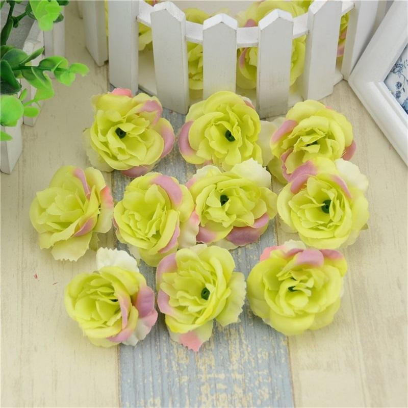 30pcslot artificial flowers roses for wedding decoration party 30pcslot artificial flowers roses for wedding decoration party dealsblast junglespirit Images