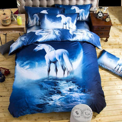 3D Star Series Bedding Sets Bedclothes Cover - DealsBlast.com