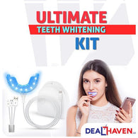Ultimate Teeth Whitening Instrument