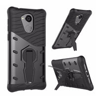 Shock Proof TPU +PC Phone Stand Case for Huawei Honor 6c - DealsBlast.com