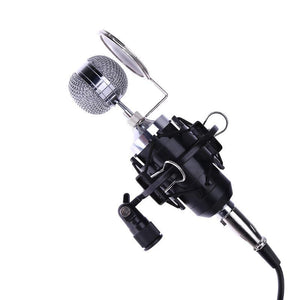 E-1500 Condenser Microphone For Macbook Notebook - DealsBlast.com