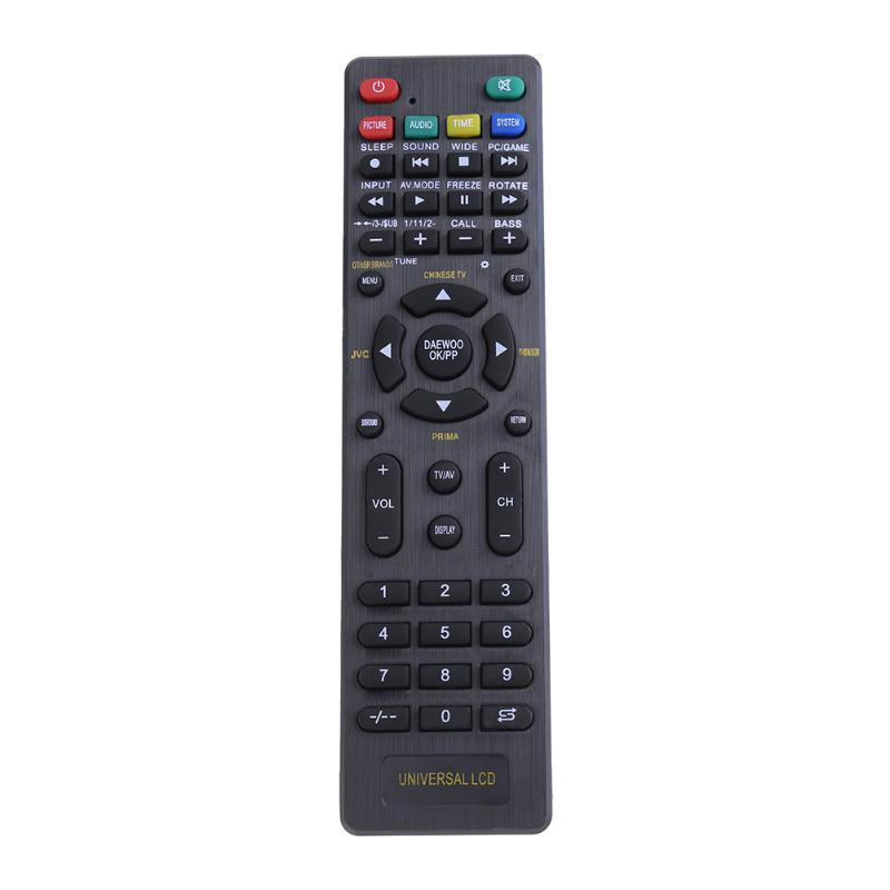 High Quality Universal Remote Control for Samsung SONY Philips TV Series - DealsBlast.com