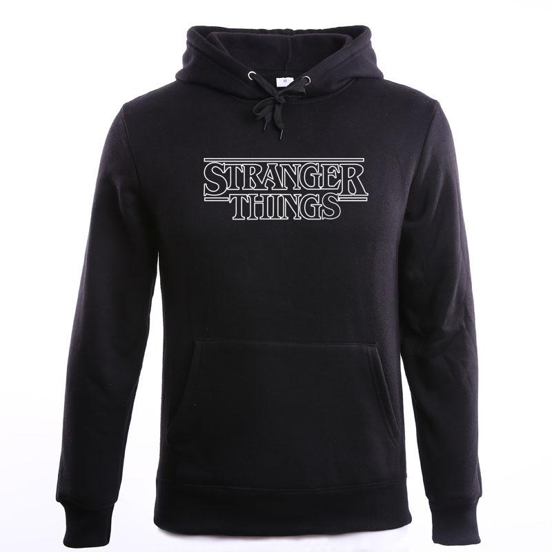 b7f6727c4f ... Hoodie Sweatshirts Pink Men Women Stranger Things - DealsBlast.com ...