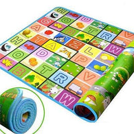 Baby Kid Toddler Crawl Foam Soft Play Game Mat Carpet Carpet Activity Xmas Gift - DealsBlast.com