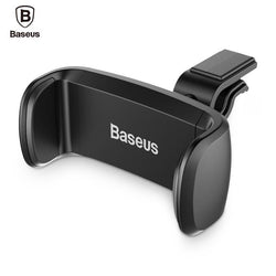 Car Phone Holder 360 Degree Adjustable Mobile Phone Holder Car-Styling Air Vent Mount Holder Stand - DealsBlast.com