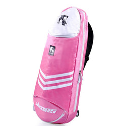 Sports Badminton Bag Crossbow Waterproof Multi-layer Placement