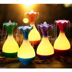Bottle Ultrasonic Essential Oil Aroma Diffuser Aromatherapy Humidifier - DealsBlast.com