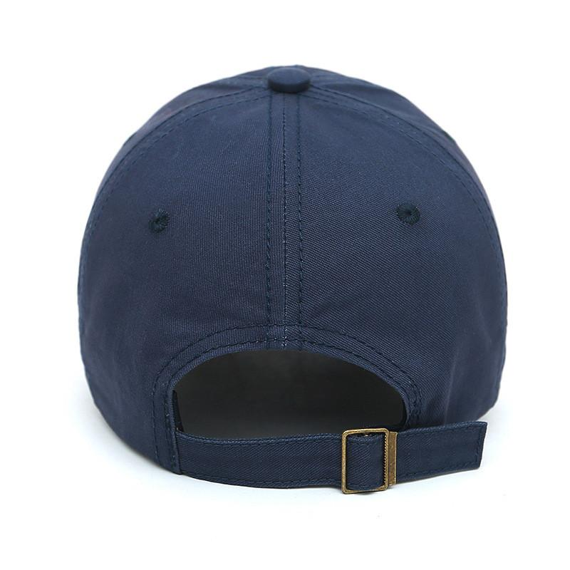 Male Baseball Cap Hats For Men Women Hat Hip Hop Caps Casquette Dad Hat Trucker Cap Female Polo Moto New